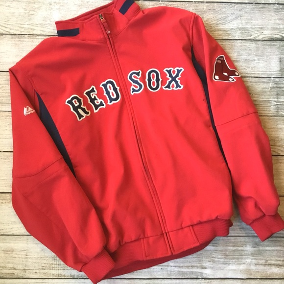 brand new e381c 12324 Majestic Other -  Boston Red Sox  Men s Winter Coat